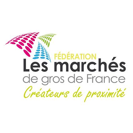 Les marchés de gros de France