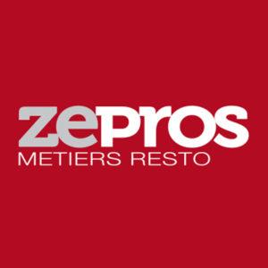 ZePros Métiers Resto