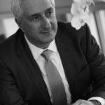Stéphane Layani, Président du Marché International de Rungis