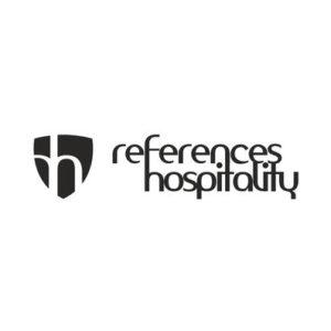 References Hospitality