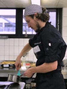 Trophée Petit Déjeuner Gastronomique/Brunch