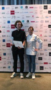 Lauréat Petit Déjeuner Gastronomique/Brunch